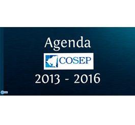 Agenda COSEP 2013-2016