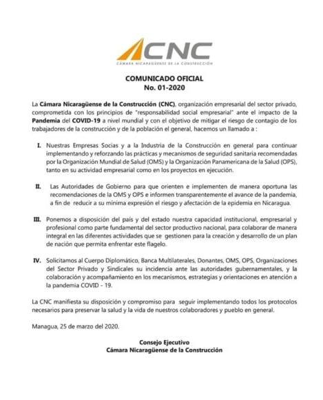 Comunicado-CNC