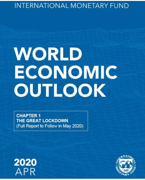 World Economic Outlook